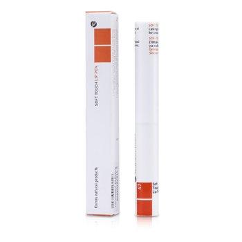 Korres Soft Touch Карандаш для Губ (с Абрикосовым Маслом и Маслом Рисовых Отрубей) - # 47 Оранжевый Коричневый 2g/0.07oz