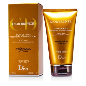 Dior Bronze After Sun Monoi Balm (150ml/5.2oz)
