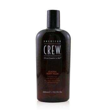 American Crew Классическое Средство для Мытья Тела 450ml/15.2oz