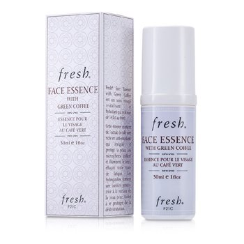 Face Essence with Green Coffee (30ml/1oz)