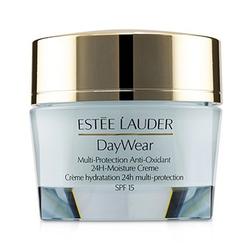 DayWear Multi-Protection Anti-Oxidant 24H-Moisture Creme SPF 15 - Normal/ Combination Skin (50ml/1.7oz)