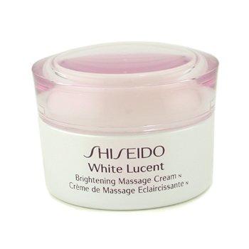 White Lucent Brightening Massage Cream N (Unboxed) (80ml/2.8oz)