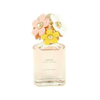 Daisy Eau So Fresh Eau De Toilette Spray (125ml/4.2oz)