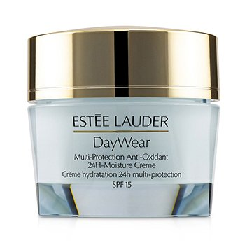 DayWear Multi-Protection Anti-Oxidant 24H-Moisture Creme SPF 15 - Dry Skin (50ml/1.7oz)