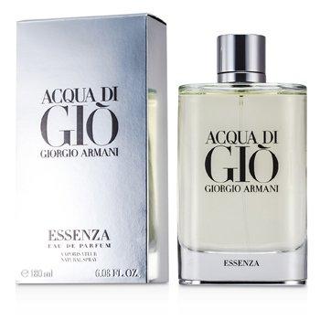 Giorgio Armani Acqua Di Gio Essenza Парфюмированная Вода Спрей 180ml/6.08oz