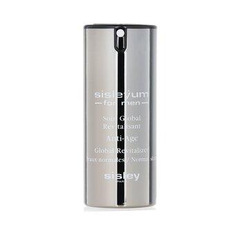 Sisleyum for Men Anti-Age Global Revitalizer - Normal Skin (50ml/1.7oz)