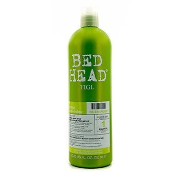 Bed Head Urban Anti+dotes Re-energize Shampoo (750ml/25.36oz)