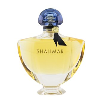 Shalimar Eau De Toilette Spray (90ml/3oz)