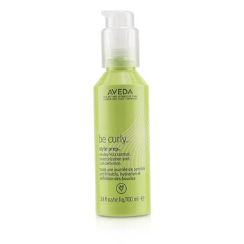 Be Curly Style Prep (100ml/3.4oz)
