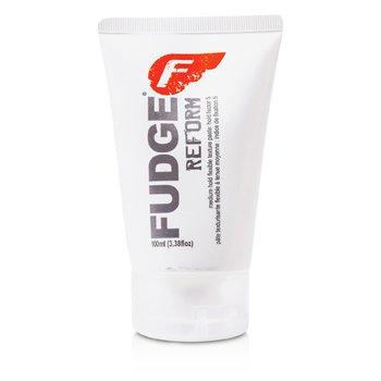 Fudge Reform (Эластичная Текстурирующая Паста Средней Фиксации) 100ml/3.38oz