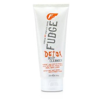 Fudge Detox Глубоко Очищающее Средство 200ml/6.76oz
