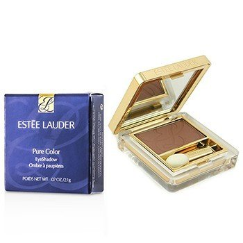 Estee Lauder New Pure Color Тени для Век - # 04 Wild Sable (Матовый) 2.1g/0.07oz