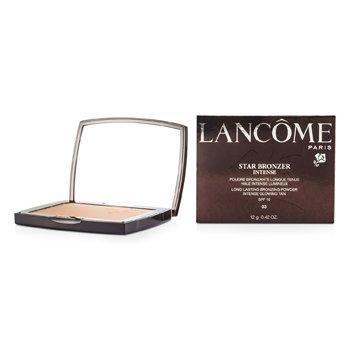Lancome Star Bronzer Интенсивная Стойкая Пудра Бронзер SPF10 (Интенсивный Сияющий Загар) - # 03 Бронзовый Блеск 12g/0.42oz