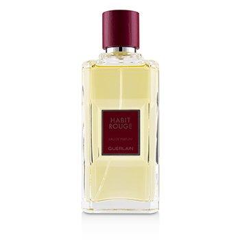 Habit Rouge Eau De Parfum Spray (100ml/3.4oz)