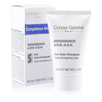 Competence Anti-Age Hydro-Energizing Care (50ml/1.7oz)
