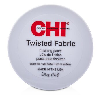 CHI 造型髮臘(髮泥) Twisted Fabric Finishing Paste - 頭髮造型膏