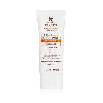 Ultra Light Daily UV Defense SPF 50 PA +++ (60ml/2oz)
