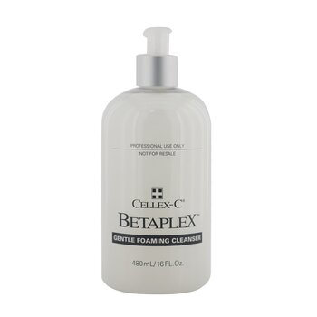 Betaplex Gentle Foaming Cleanser (Salon Size) (480ml/16oz)