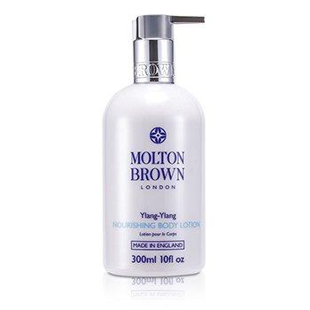 Molton Brown Ylang-Ylang Питательный Лосьон для Тела 300ml/10oz