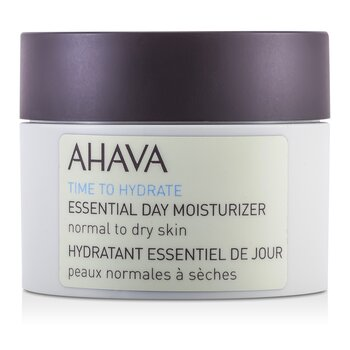Time To Hydrate Essential Day Moisturizer (Normal / Dry Skin) 800150 (50ml/1.7oz)
