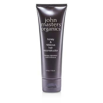 John Masters Organics Мед и Гибискус Восстанавливающее Средство для Волос 118ml/4oz