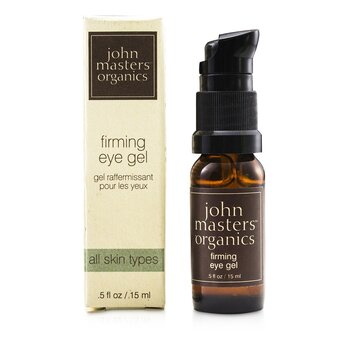 Firming Eye Gel (15ml/0.5oz)