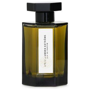L'Artisan Parfumeur 阿蒂仙之香 L'eau D'ambre Extreme 我愛琥珀女性淡香精 100ml/3.4oz - 香水