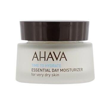 Time To Hydrate Essential Day Moisturizer (Very Dry Skin) (50ml/1.7oz)