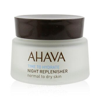 Time To Hydrate Night Replenisher (Normal to Dry Skin) (50ml/1.7oz)