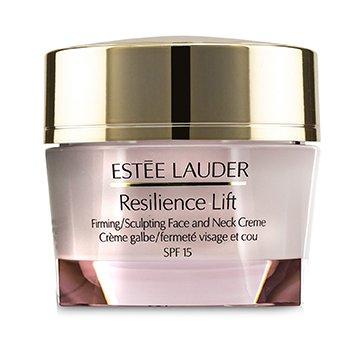 Estee Lauder Resilience Lift Укрепляющий/Моделирующий Крем для Лица и Шеи SPF 15 (для Нормальной и Комбинированной Кожи) 50ml/1.7oz