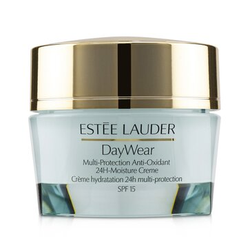 DayWear Multi-Protection Anti-Oxidant 24H-Moisture Creme SPF 15 - Normal/ Combination Skin (30ml/1oz)