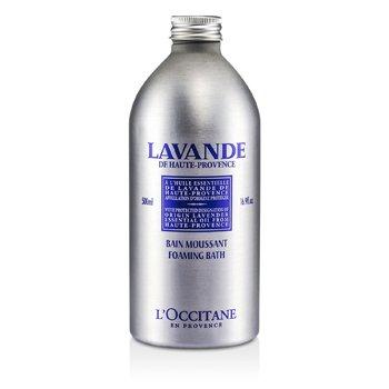 LOccitane Пена для Ванн с Лавандой (Новая Упаковка) 500ml/16.9oz