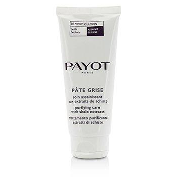 Payot Les Purifiantes Pate Grise Очищающее Средство с Экстрактом Глины (Салонный Размер) 100ml/4.9oz