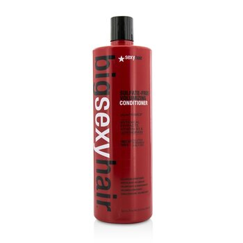 Big Sexy Hair Sulfate-Free Volumizing Conditioner (1000ml/33.8oz)