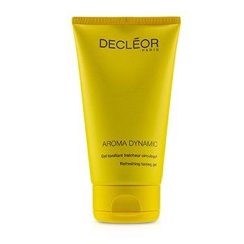 Decleor Aroma Dynamic Освежающий Тонизирующий Гель для Ног 150ml/5oz