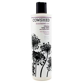 Cowshed Knackered Cow Расслабляющий Лосьон для Тела 300ml/10.15oz