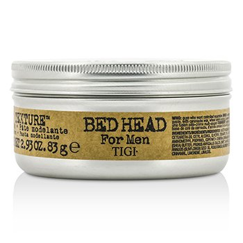 Bed Head B For Men Pure Texture Molding Paste (83g/2.93oz)