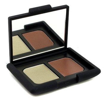 Duo Cream Eyeshadow - Camargue (3.4g/0.12oz)