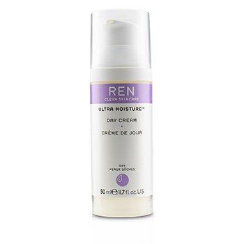 Ultra Moisture Day Cream (For Dry Skin) (50ml/1.7oz)