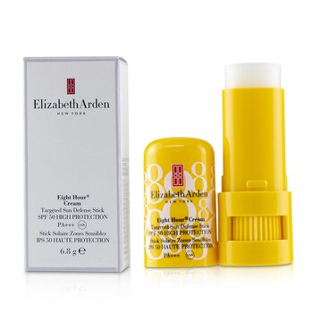 Elizabeth Arden Eight Hour Солнцезащитный Крем Стик для Лица SPF 50 PA+++ 6.8g/0.24oz