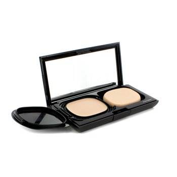 Shiseido Усовершенствованная Увлажняющая Жидкая Компактная Основа ( Футляр и Запасной Блок ) - B00 Очень Светлый Беж 12g/0.42oz