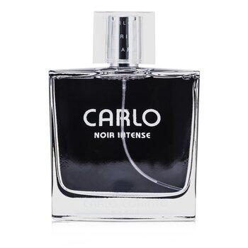 Carlo Noir Intense Eau De Toilette Spray (100ml/3.3oz)