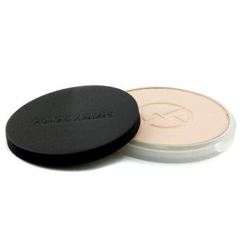 Giorgio Armani Lasting Silk UV Компактная Основа SPF 34 (Запасной Блок) - # 3 (Light Sand) 9g/0.3oz
