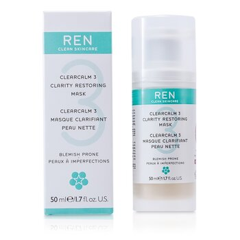 Clearcalm 3 Clarity Restoring Mask (50ml/1.7oz)