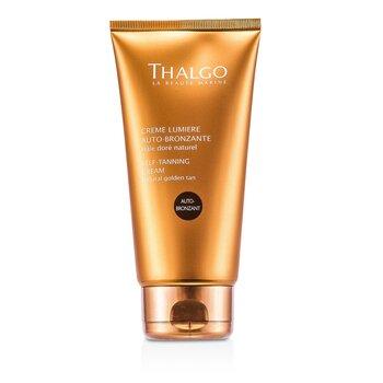 Self -Tanning Cream (150ml/5.07oz)