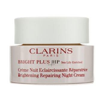 Clarins Bright Plus HP Осветляющий Восстанавливающий Ночной Крем 50ml/1.7oz