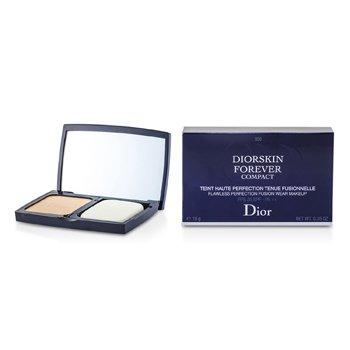 Christian Dior Diorskin Forever Компактная Безупречная Стойкая Основа SPF 25 - #020 Светлый Беж 10g/0.35oz