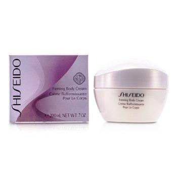 Shiseido Укрепляющий Крем для Тела 200ml/7oz