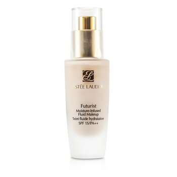 Estee Lauder 雅詩蘭黛 超時空勻亮水感粉底 Futurist Moisture Infused Fluid Makeup SPF 15 - # 65 Cool Crème 30ml/1oz