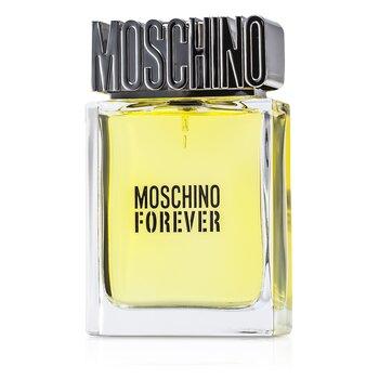 Moschino Forever Туалетная Вода Спрей 100ml/3.3oz